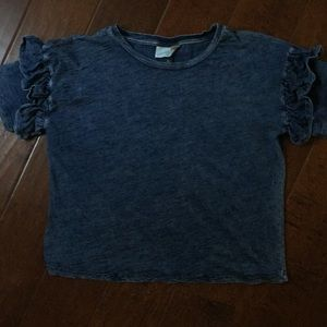 Universal Thread Blue Top
